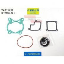 KTM 85 XC 2003 - 2012 Mitaka Top End Gasket Kit